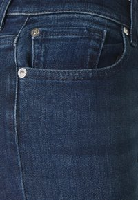 7 for all mankind - EXCLUSIVITY - Bootcut jeans - dark blue - 5