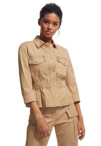 comma - Summer jacket - sahara - 3