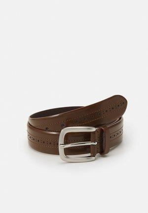 PALLIDA - Belt - brown