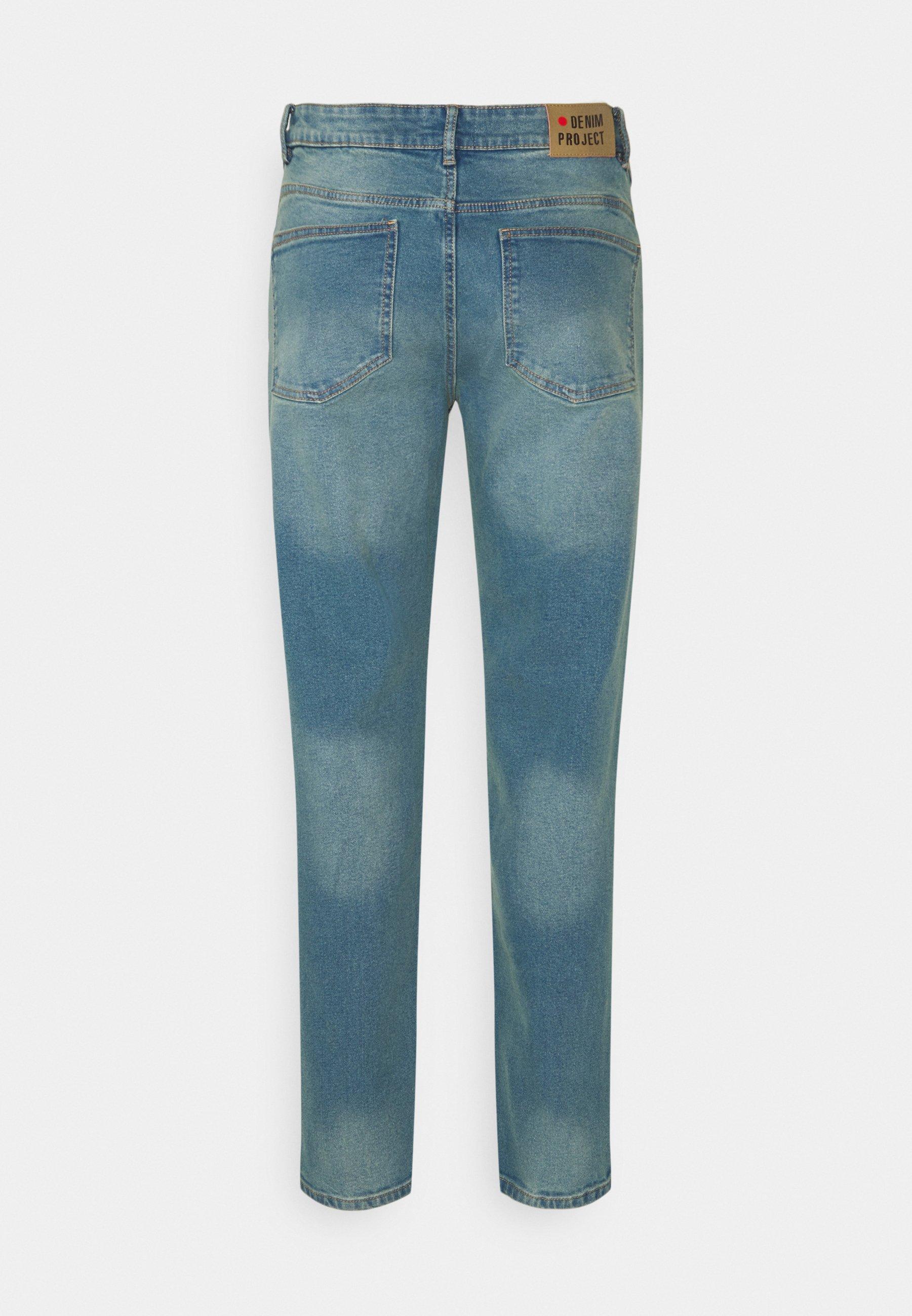 Men MR. GREEN - Slim fit jeans
