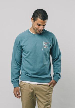 KOINOBORI - Sweatshirt - blue