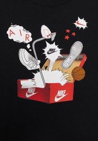 Nike Sportswear - TEE SHOEBOX - Print T-shirt - black - 3