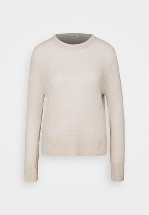 HELEN SWEATER - Pullover - ivory