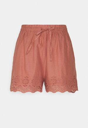ONLCARLOTTA  - Shorts - old rose