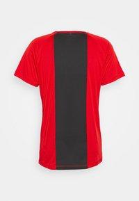 Puma - TEE - T-shirts print - high risk red - 1