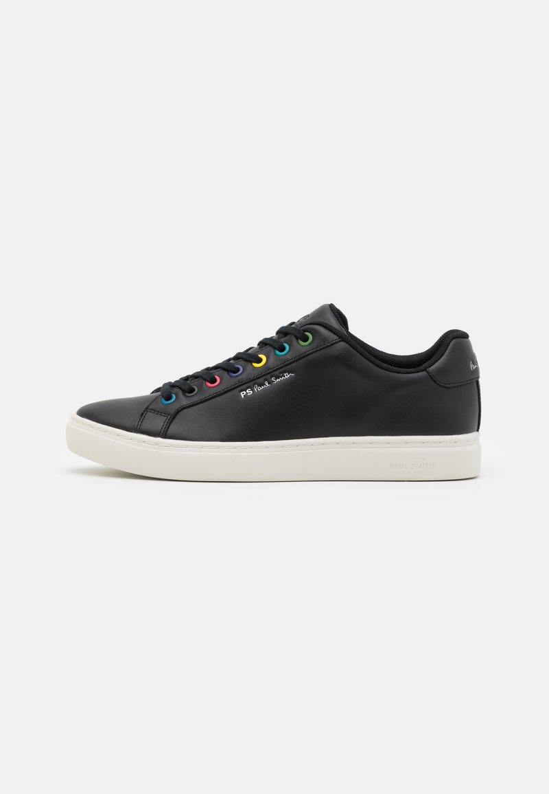 PS Paul Smith - REX - Trainers - black/white