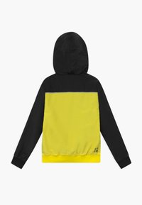 Retour Jeans - BRYCE - Lehká bunda - bright yellow - 1