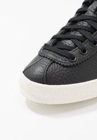 adidas Originals - LACOMBE - Trainers - core black/footwear white/chalk white - 8