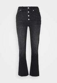 J.CREW TALL - BILLIE - Jeans slim fit - night sky - 3