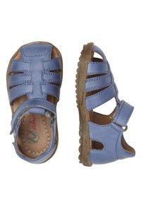Naturino - SEE - Baby shoes - azurblau - 3