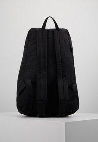 Bag N Noun - DAYPACK BREATHARD - Rucksack - black - 2
