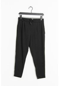 ONLY - Tracksuit bottoms - black - 0