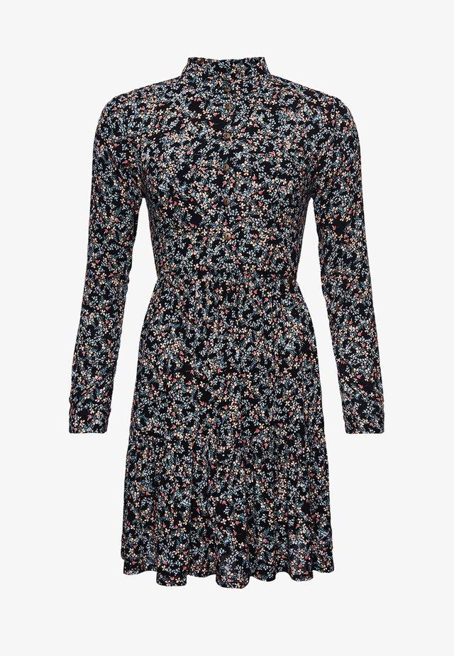 KATHRYN - Shirt dress - autumn daisy