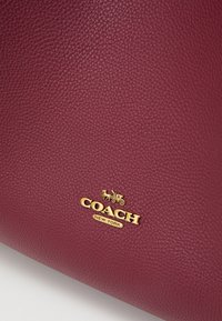Coach - COLORBLOCK HADLEY HOBO - Handbag - taffy/cherry mutli - 7