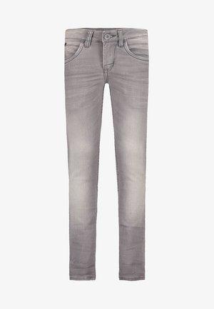 Slim fit jeans - grey stone