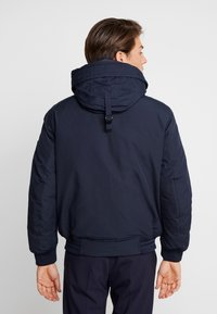 Tommy Hilfiger - HAMPTON DOWN  - Dunjacka - blue - 3