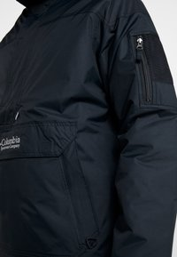 Columbia - CHALLENGER - Windbreaker - black - 3