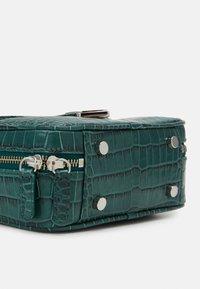 The Kooples - BARBARA - Across body bag - green - 4