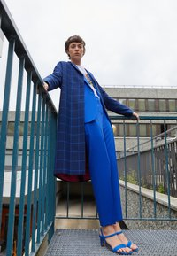 PS Paul Smith - COAT - Classic coat - blue - 2