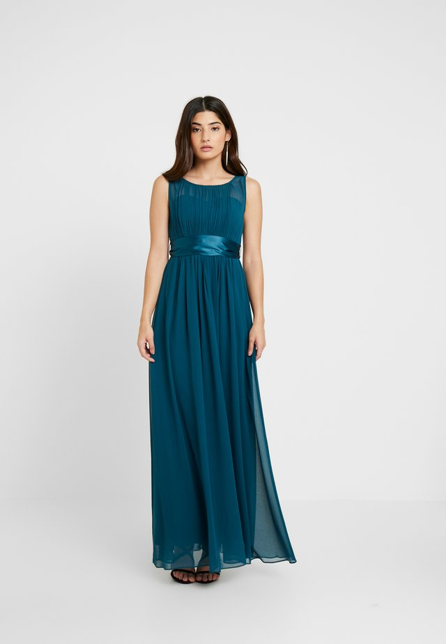 SHOWCASE NATALIE MAXI DRESS - Abito da sera - sage green