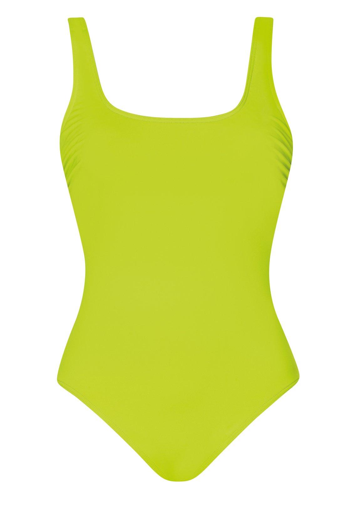 Damen BASIC  - Badeanzug