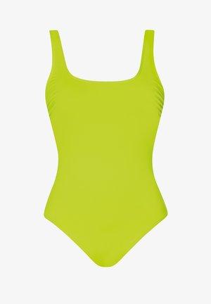 BASIC  - Badpak - light green