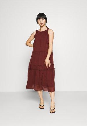VMPENELOPE  - Day dress - sable