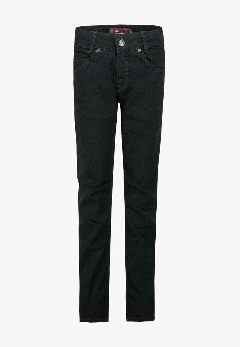 Blue Effect - Skinny džíny - black