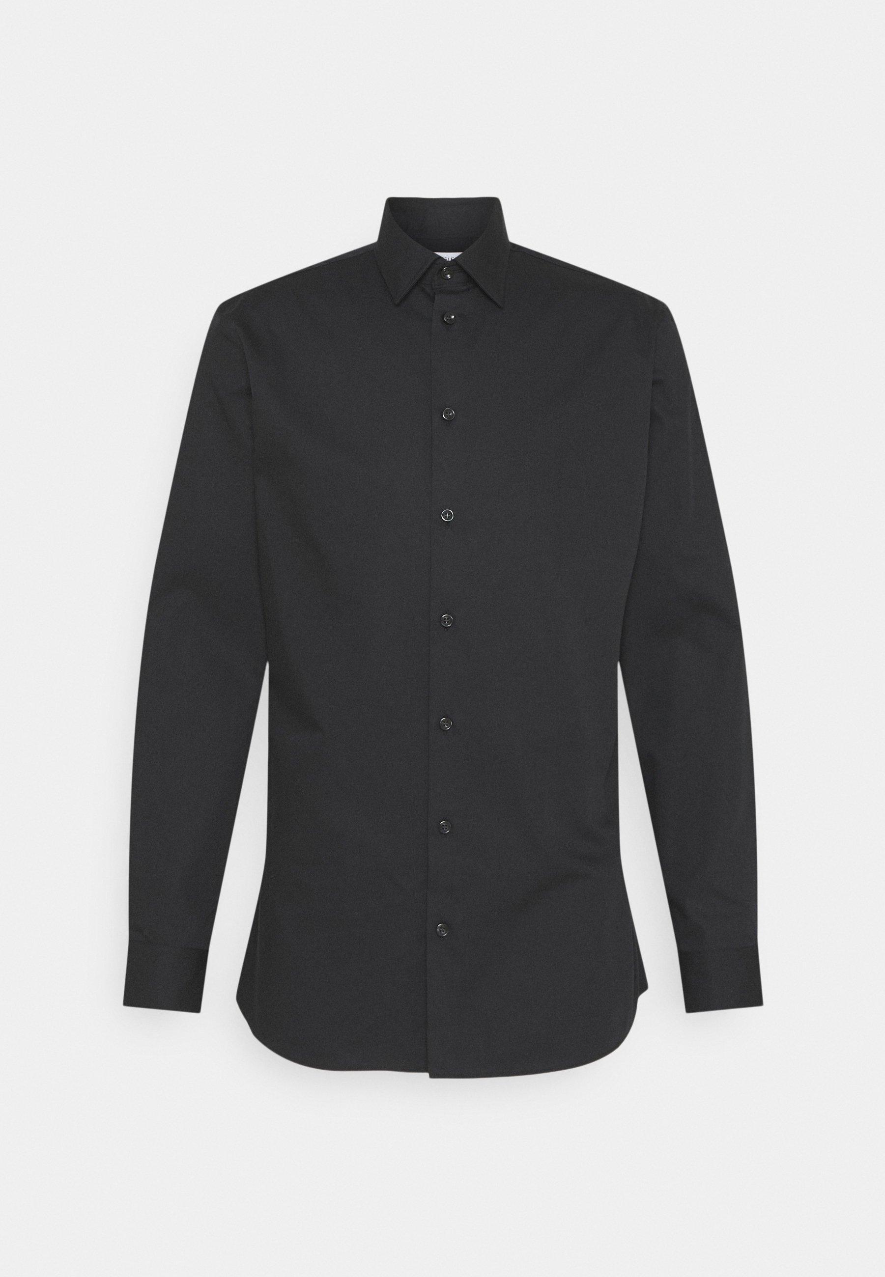 Uomo SLHSLIMETHAN SHIRT CLASSIC - Camicia elegante