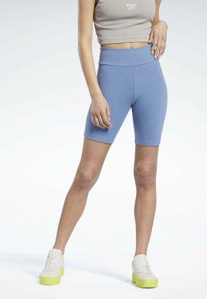 CLASSIC WARDROBE ESSENTIALS FOUNDATION - Shorts - blue