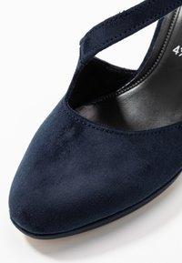 Gabor - High heels - river - 2
