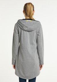 Schmuddelwedda - Outdoor jacket - grau melange - 2