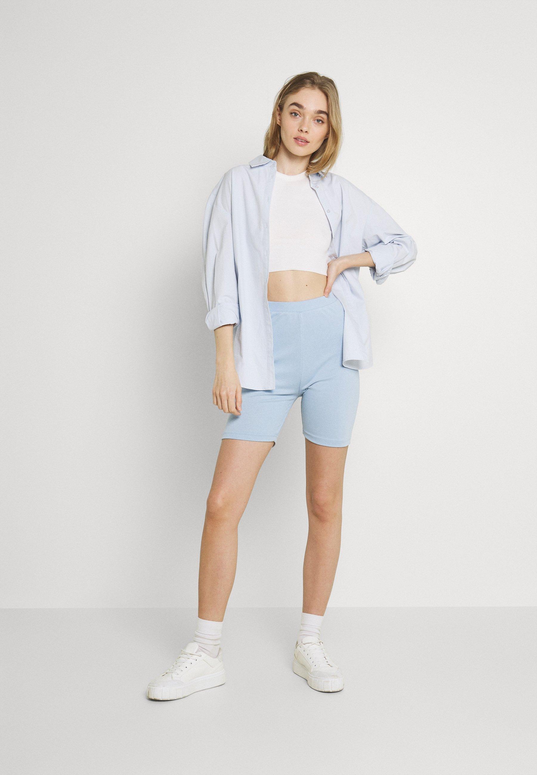 Damen CYCLING 2 PACK - Shorts
