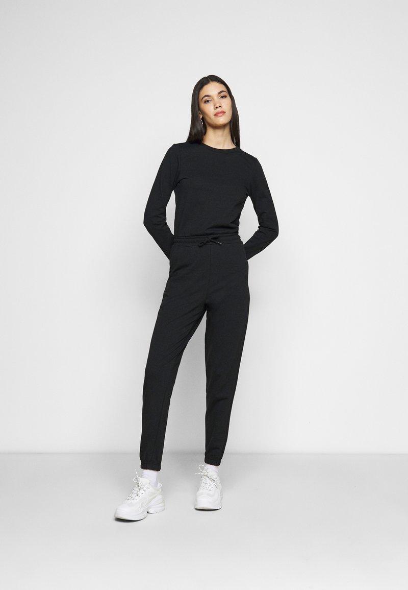 Even&Odd Tall - Jumpsuit - black