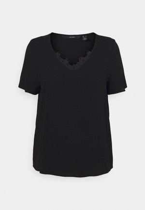 VMNADS - T-shirt print - black