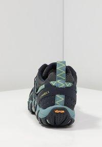 Merrell - WATERPRO MAIPO 2 - Hiking shoes - navy smoke - 3