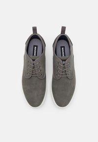 Madden by Steve Madden - CAALIN - Sneakersy niskie - grey - 3