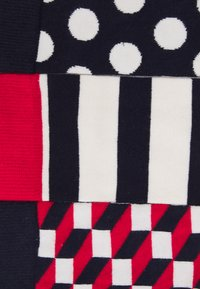 Happy Socks - CLASSIC GIFT 3 PACK - Socks - multi-coloured - 3