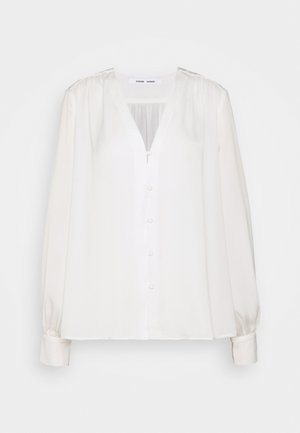 JETTA - Blouse - whisper white