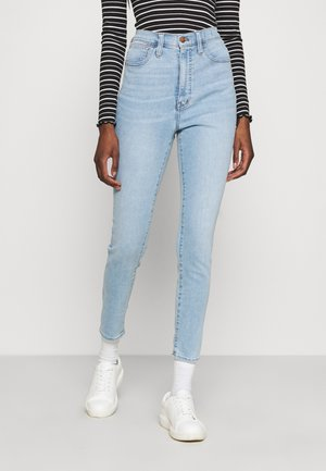 ROADTRIPPER - Jeans Skinny Fit - meade