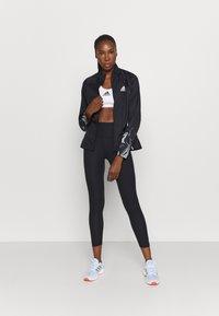 adidas Performance - ASK 7/8 T H.RDY - Medias - black - 1
