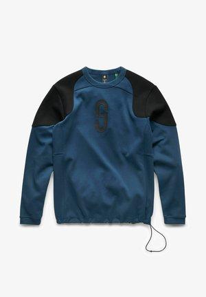 MOTO - Sweatshirt - luna blue