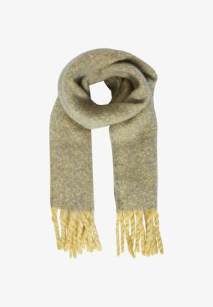 IAEBBA NEW SC - Scarf - light yellow