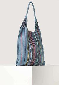 OYSHO - TASCHE - Tote bag - multi-coloured - 2