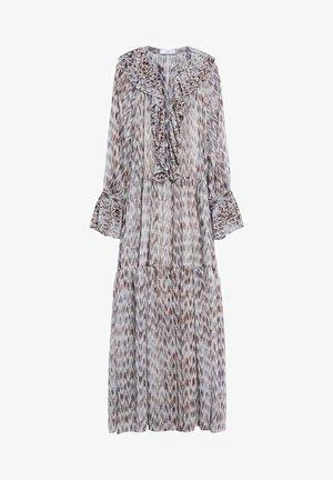 SALADETA - Maxi dress - kremowy / écru