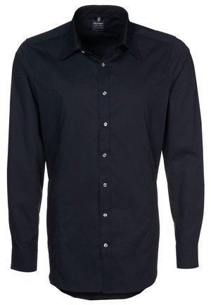 BODY FIT ITALIEN  - Formal shirt - black
