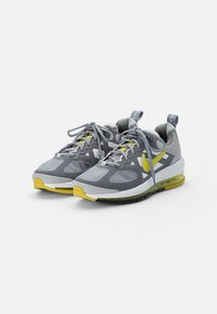 Nike Sportswear - AIR MAX GENOME - Sneakers - grey fog/high voltage-particle grey-white - 1