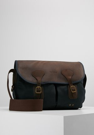 TARRAS - Across body bag - navy