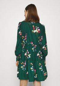 Ted Baker - ALINAA - Vestido informal - green - 2