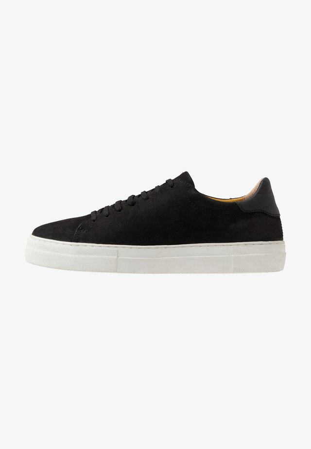 SLAMMER - Sneakers - black